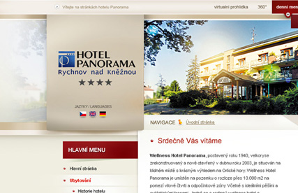 Picture of Hotel Panorama