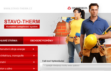 Picture of stavotherm - facade heat insulation system